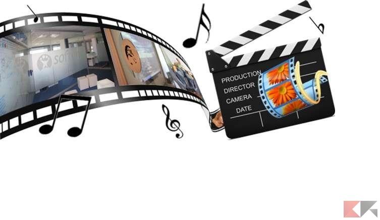Creare video con foto e musica: le migliori app