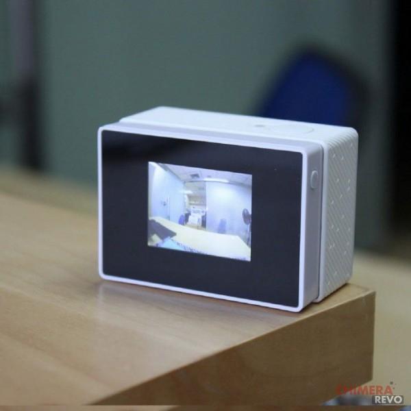 Xiaomi Yi Camera Display