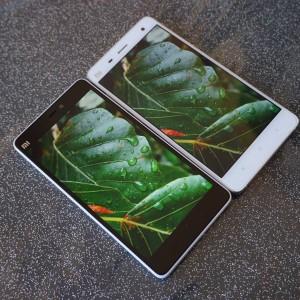 Xiaomi Mi 4C VS Xiaomi Mi 4
