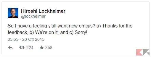 tweet Lockheimer