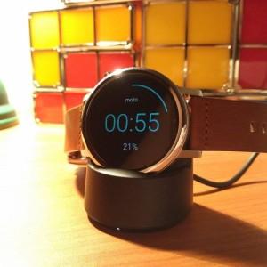 Motorola Moto 360 2015 5