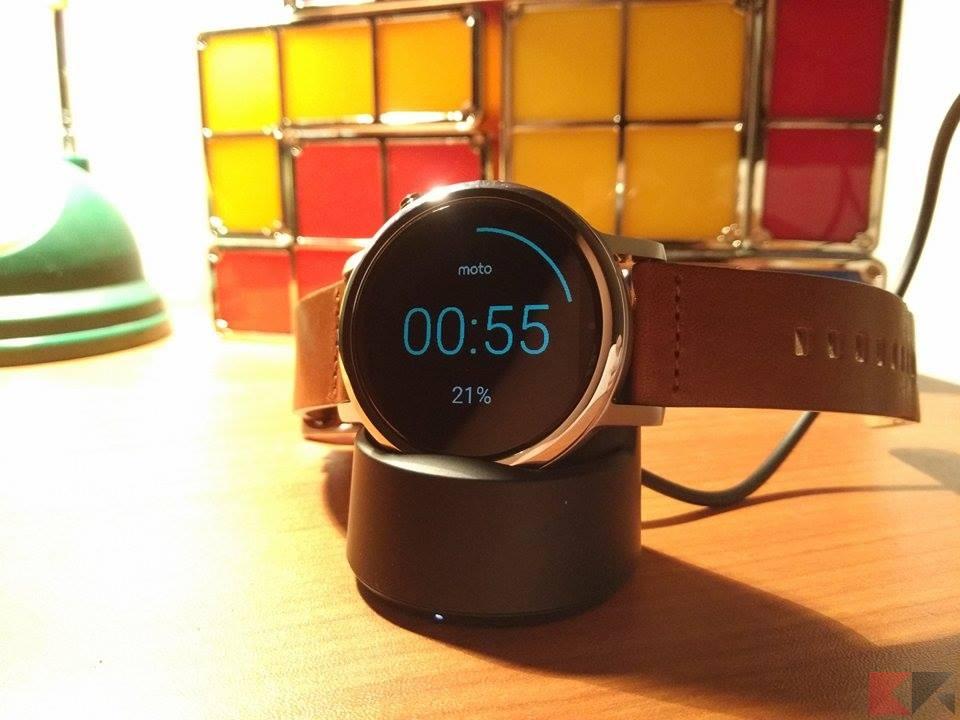 Motorola Moto 360 2015 (5)