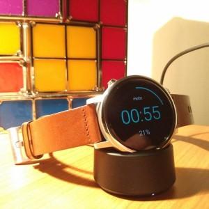 Motorola Moto 360 2015 6