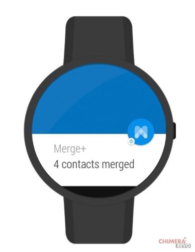 Rimuovere contatti duplicati su android chimerarevo - Rubrica android colori diversi ...