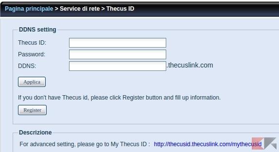 Thecus N5810Pro