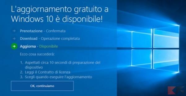 aggiornamento-windows-10_risultato