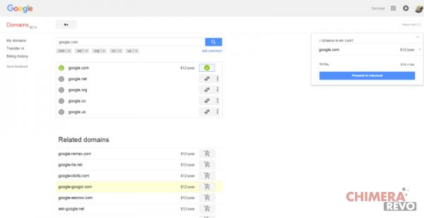 google-acquistabile