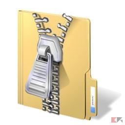Sbloccare Zip O Rar Con Password Archivi Protetti Chimerarevo