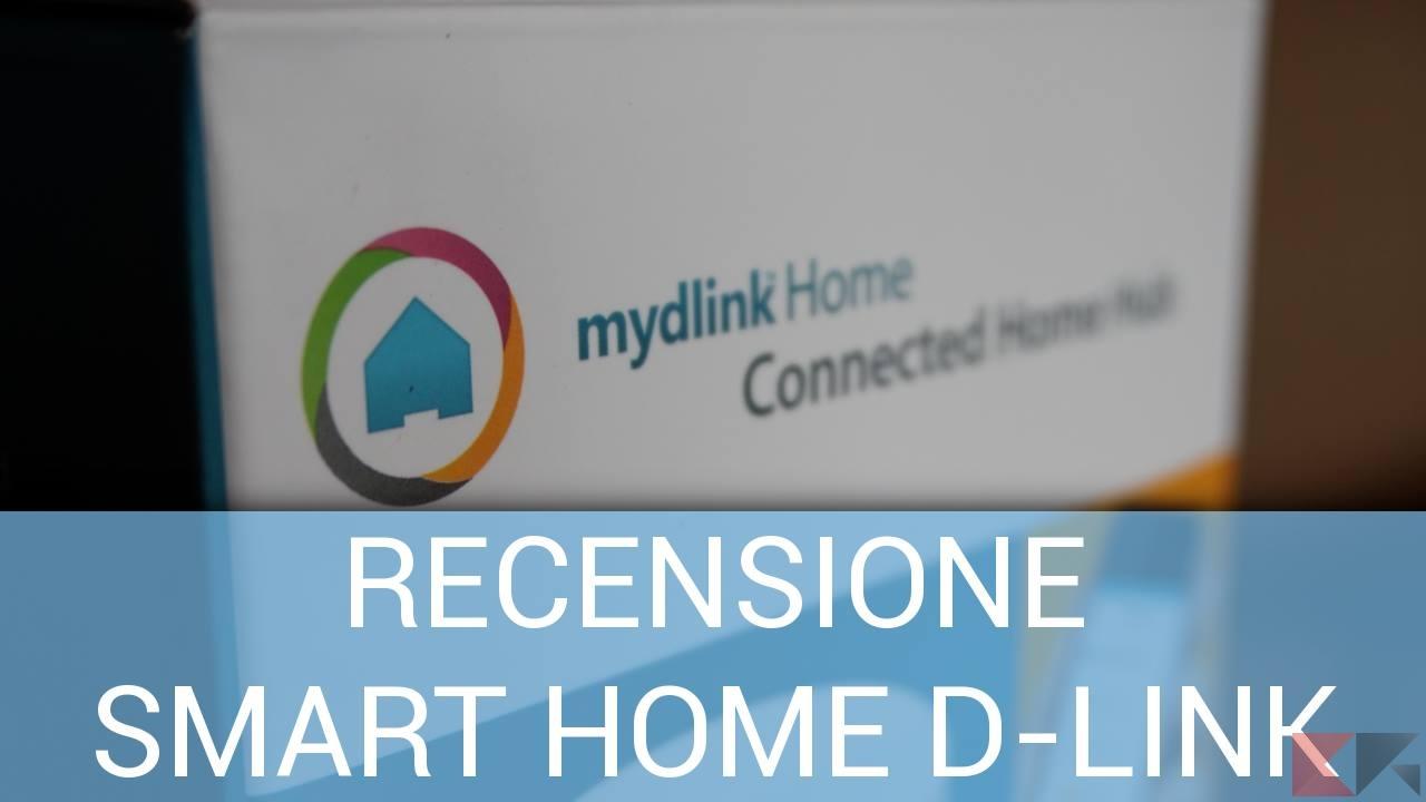 Smart Home D-Link