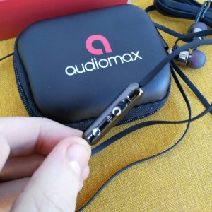 AudioMAX EM 7A 2