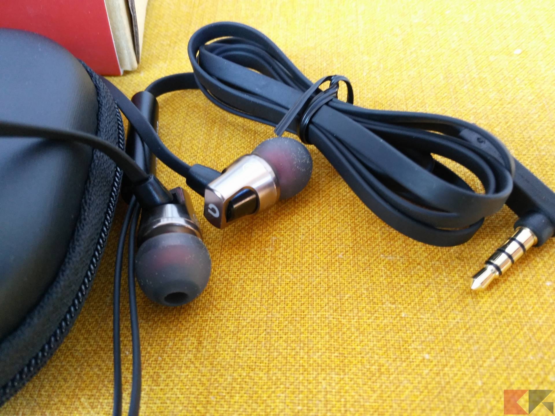 AudioMAX EM 7A 3