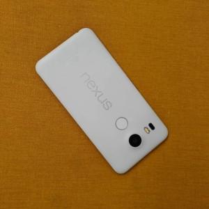 LG Nexus 5x 3