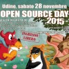 Open Source Day 2015 Udine