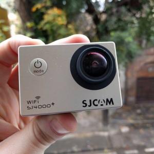 SJCam 4000 Plus 10