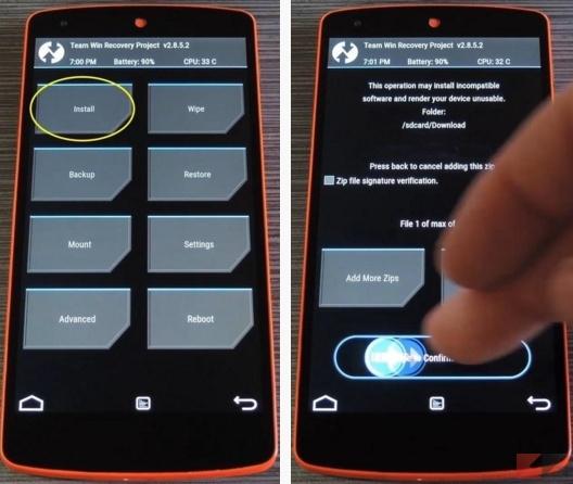 Nuove emoji per Android
