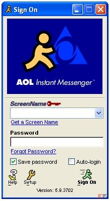 aim-messenger