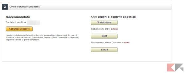 amazon-it-contattaci