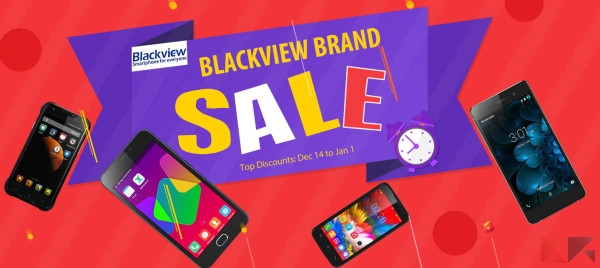Blackview Brand Sale - Everbuying