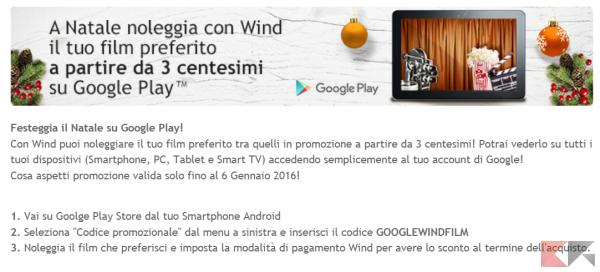 Natale 2015 - Wind e Play Film