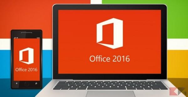 Come attivare Microsoft Office - ChimeraRevo - Il miglior