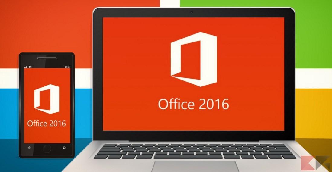 Attivare Office gratis