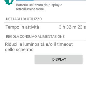 Ulefone Paris batteria 3