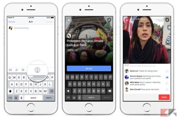 facebook-live-pagine-verificate_risultato
