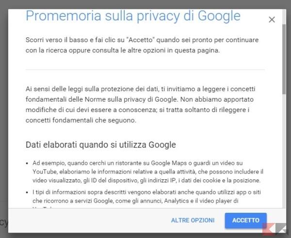 promemoria-privacy
