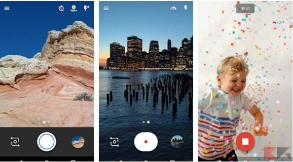Google Fotocamera - App Android su Google Play