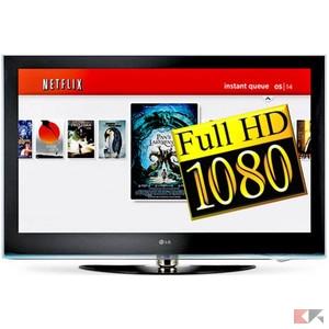 Netflix in HD