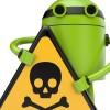 Eliminare il virus Polizia di Stato su Android