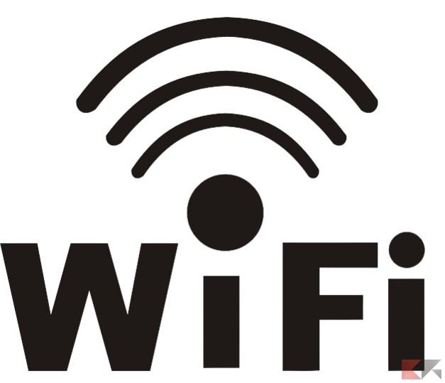 craccare e trovare password wifi