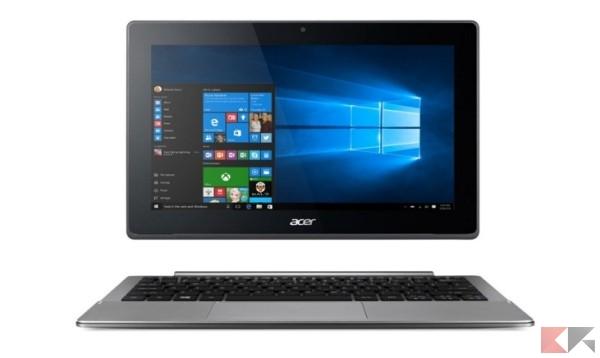 Acer Aspire Switch 11V
