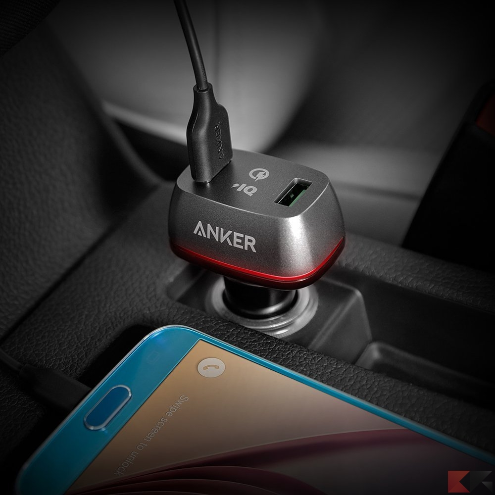 Anker_car charger