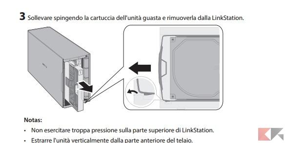 Buffalo LinkStation 520