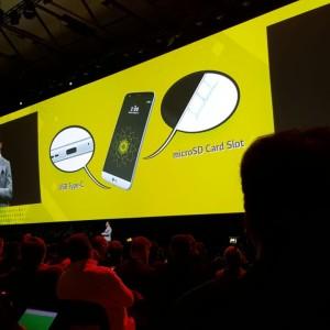 Evento LG G5 2