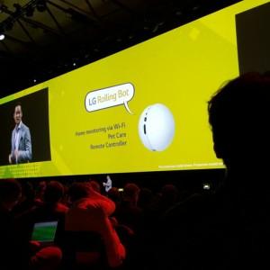 Evento LG G5 8