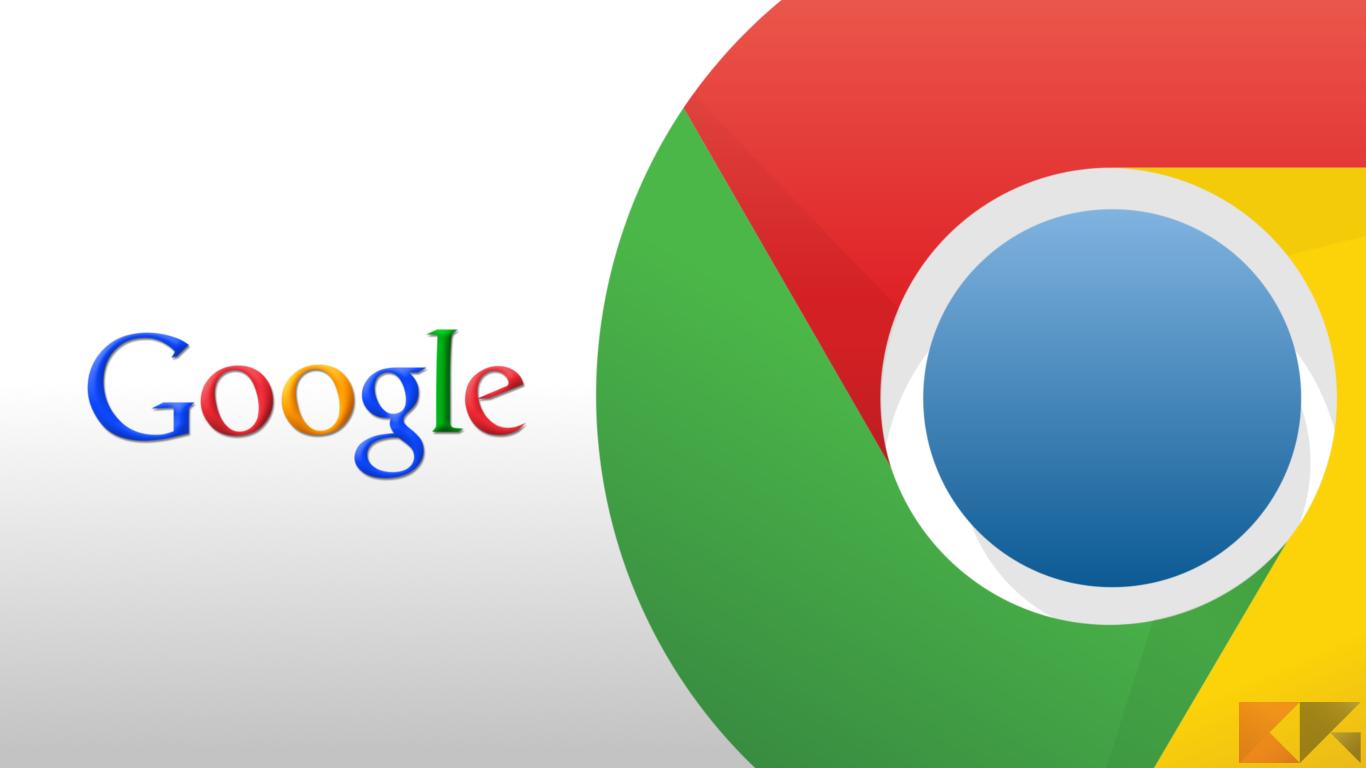 Aggiungere motori di ricerca mirati su Google Chrome
