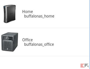 WebAccess buffalo app