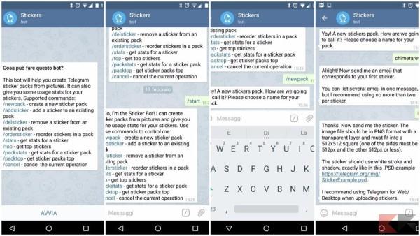 creare sticker telegram (2)