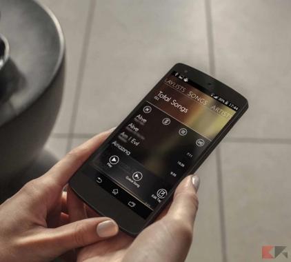 Lettore musicale per Android: ecco i migliori