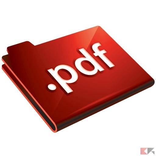 Come convertire siti in PDF facilmente