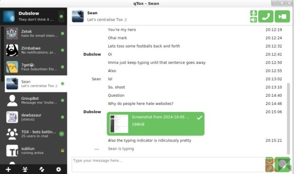 Alternative a Skype su Linux