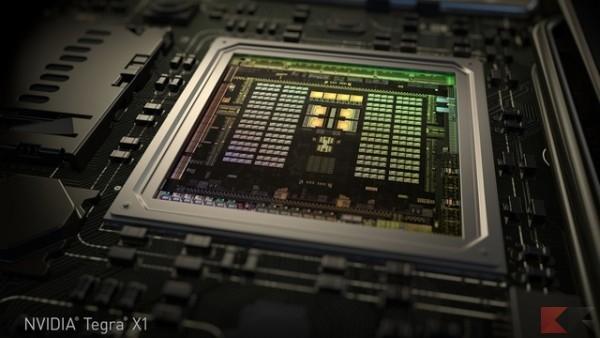 super processore grafico