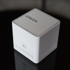 Anker Pocket Bluetooth Speaker
