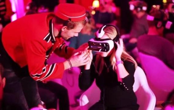 Cinema VR
