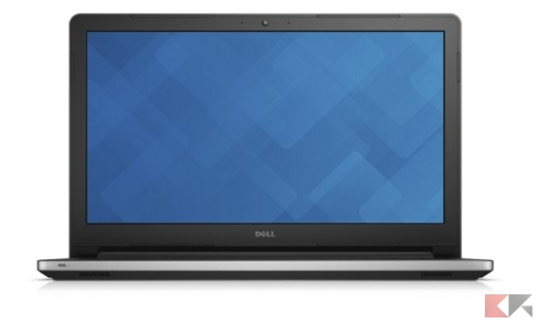Dell Inspiron 15 5559 Notebook_ Amazon.it_ Informatica