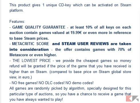 CD Key G2A