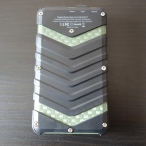 EasyAcc 20000 mAh rugged 7