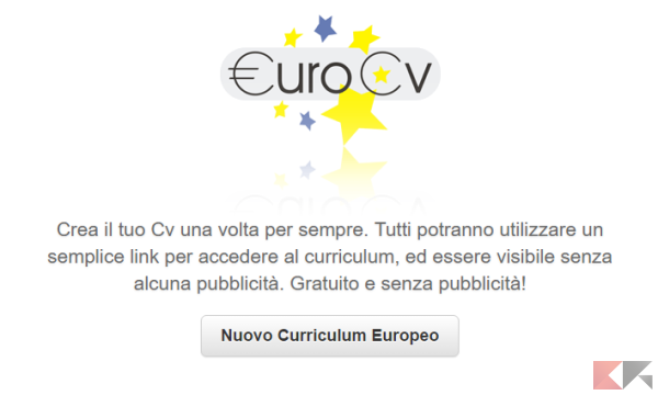 EuroCV